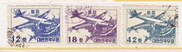 KOREA C 9-11   (o) - Korea, South