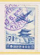 KOREA C 16   (o) - Korea, South