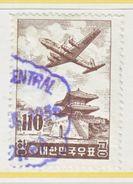 KOREA C 18   (o) - Korea, South