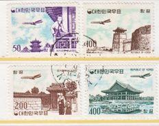 KOREA C 23-6   (o) - Korea, South