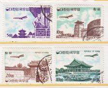 KOREA C 27-30   (o) - Korea, South
