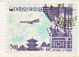 KOREA C 27   (o) - Corea Del Sud