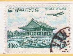 KOREA C 30   (o) - Korea, South