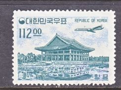 KOREA C 38   (o) - Korea (Süd-)