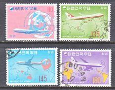 KOREA C 39-42   (o) - Korea, South