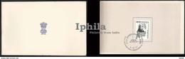 RARE VIP Folder   Homoeopathy Congress Samuel Hahnemann 1977     Medicine Health Pharmacy Médicament Pharma Homoeopathic - Pharmacie