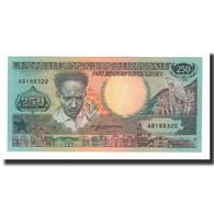Surinam, 250 Gulden, 1988-01-09, KM:134, NEUF - Surinam