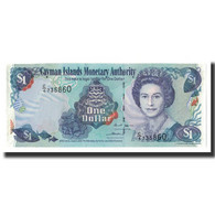 Îles Caïmans, 1 Dollar, 2006, KM:33a, NEUF - Iles Cayman