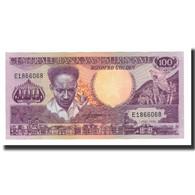 Surinam, 100 Gulden, 1986-07-01, KM:133a, NEUF - Surinam
