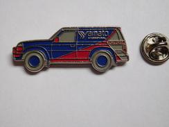 Beau Pin's , Auto 4X4 Toyota , Yamato - Toyota