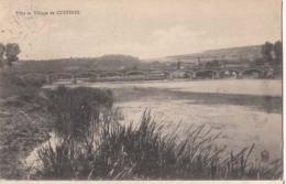 D54 - Pont Et Village De Custines  :  Achat Immédiat - France