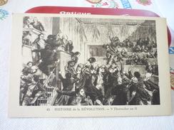 Histoire De La Révolution 9 Thermidor An II - Histoire