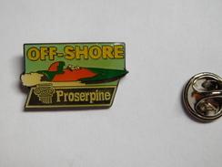 Beau Pin's , Marine Bateau , Motonautisme , Off-shore - Barcos