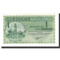 Surinam, 1 Gulden, 1984-12-01, KM:116h, NEUF - Surinam