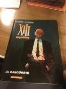 XIII Mystery La Mangouste - XIII