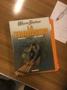 Wayne Shelton La Trahison - Wayne Shelton