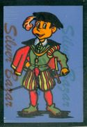 CARTOLINA IN VELLUTO-CARTE POSTALE VELOUR-VELVET POSTCARD-SAMTKARTE- - Cartoline