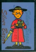 CARTOLINA IN VELLUTO-CARTE POSTALE VELOUR-VELVET POSTCARD-SAMTKARTE-PRETE - Cartoline