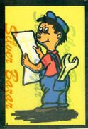 CARTOLINA IN VELLUTO-CARTE POSTALE VELOUR-VELVET POSTCARD-SAMTKARTE-LOTTO DI 5 CARTOLINE NUOVE VELLUTATE - Cartoline