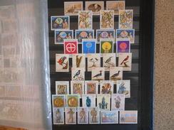 VATICAN 1986-2010 SUPERBE COLLECTION NEUVE XX FACIALE EURO 376 !!! A SAISIR ! (1872) 2 KILOS 150 ! - Collezioni
