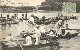 CHOISY Le ROI.  Bords De La Seine. - Choisy Le Roi