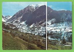 MERENS D'EN HAUT / VALLEE DU NABRE / ARIEGE. .... Carte écrite En 1975 ( Dèjà 42 Ans ) - France