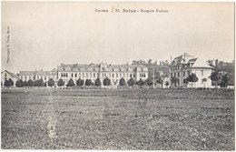 19. BRIVE. Hospice Dubois. 73 - Brive La Gaillarde