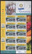 Man, 2005, 1220, Europa: Gastronomie. MNH ** - Man (Eiland)