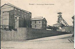 RANSART - CHARBONNAGE MASSES DIARB - Mines