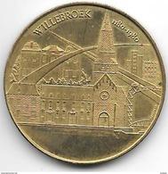 Willebroek 1980 50 Kapoenen - Fichas De Municipios