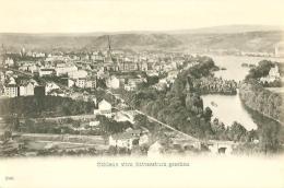 CPA - KOBLENZ - VOM RITTERSTURZ GESEHEN - Edition Edm.Von König / N° 2885 - Koblenz