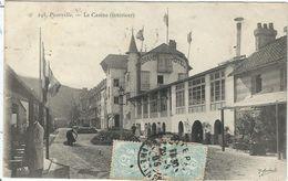 Seine Maritime, Pourville, Le Casino (Interieur) - France