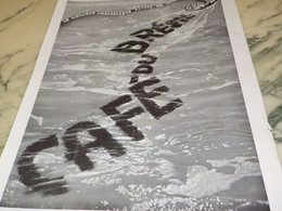 ANCIENNE PUBLICITE LE MEILLEUR AMBASSADEUR  LE CAFE DU BRESIL  1937 - Posters