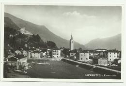CAPORETTO - PANORAMA NV FP - Slovenia