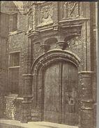 TOURING CLUB DE BELGIQUE. 1931.n°1. (Le Peintre Jacques Madyol / Le Manoir De La Motte, à Chapelle-Saint-Ulric) - Storia