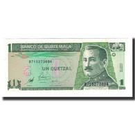 Guatemala, 1 Quetzal, 1998-01-09, KM:99, NEUF - Guatemala