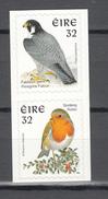Ireland 1997,2V,birds Of Prey,roofvogels,greifvögel,oiseaux,pajaros,uccelli,aves,MNH/Postfris(A3428) - Arends & Roofvogels