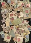 Vrac De Vieux Hollandais Autres Pays Et USA   Quasi Tous Avant 1920, Mais Bien Plus Que 1000 Timbres - Stamps