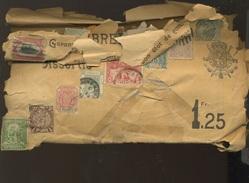 Bien Plus De 1000 Timbres   Allemagne Danemark Nederland Avant 1920   (55705) - Stamps