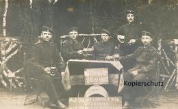 AK Munsterlager - Allemagne