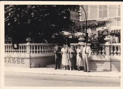 PHOTO De Famille  Non  Située--AUBERGE DE LA TERRASSE----voir 2 Scans - Photographs