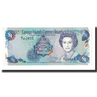 Îles Caïmans, 1 Dollar, 1996, KM:16a, NEUF - Iles Cayman