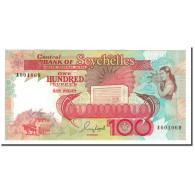 Seychelles, 100 Rupees, Undated (1989), KM:35, NEUF - Seychelles