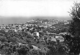 83-CAVALAIRE-  VUE GENERALE - Cavalaire-sur-Mer