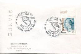 24801 Italia, Special Postmark 1999 Bisceglie,  Dolmen  Archeology,  Prehistory - Vor- Und Frühgeschichte