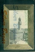 CARTOLINA PASSEPARTOUT-PASSEPARTOUT CARD-FIRENZE - Cartoline
