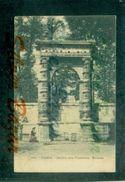 CARTOLINE CON BRILLANTINI-GLITTER POSTCARDS-CARTES POSTALES AVEC BRILANTES-PARIS - Cartoline