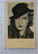 LILI DAMITA - Vintage PHOTO POSTCARD (352-C) - Acteurs