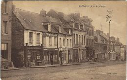 Seine Maritime, Bacqueville, Le Centre - France