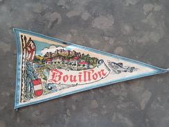 Bouillon Vaantje Fanion Wimpel Vlag - Bouillon